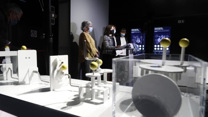 Gijón se suma al quinto centenario de la muerte de Da Vinci