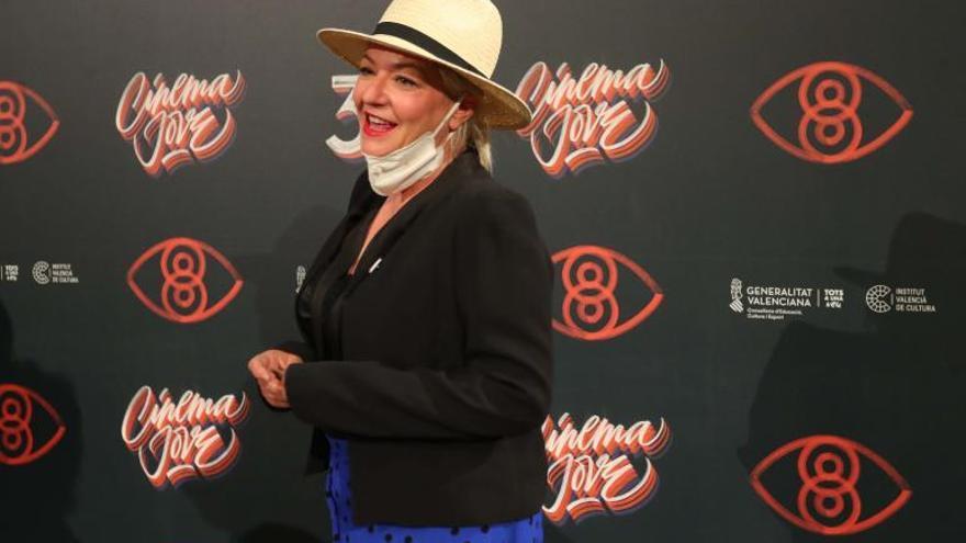 Cinema Jove premia el activismo de la directora Lynne Ramsay