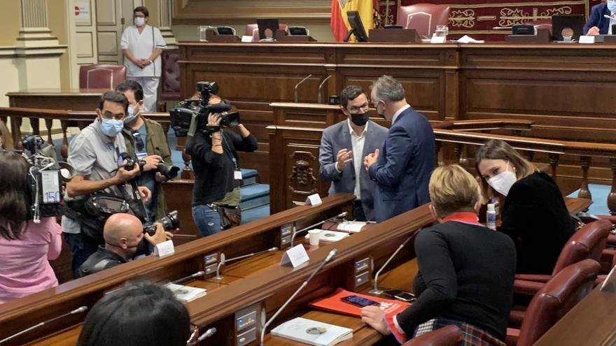 Más de 3.000 dependientes fallecen en Canarias en lista de espera