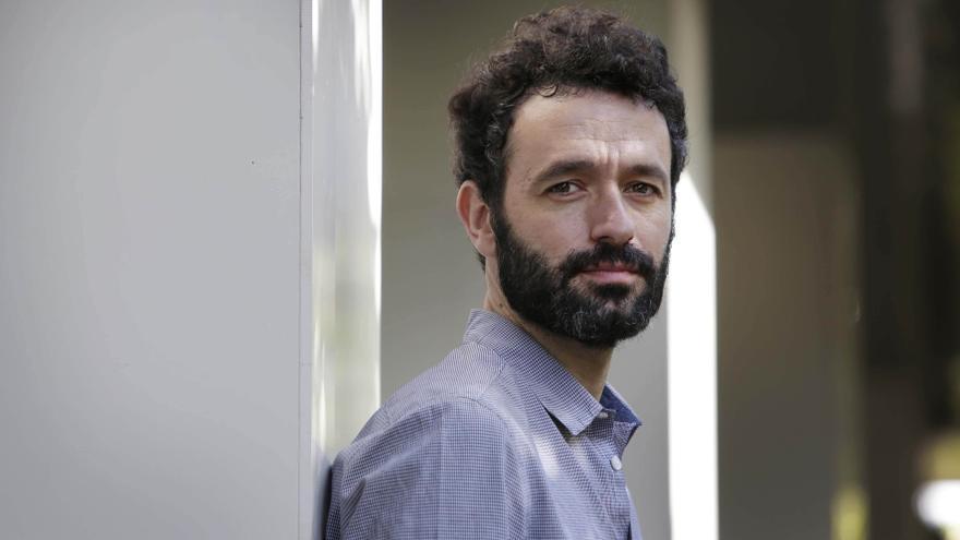 El cineasta Rodrigo Sorogoyen tendrá un encuentro con el público en el Festival de Alicante