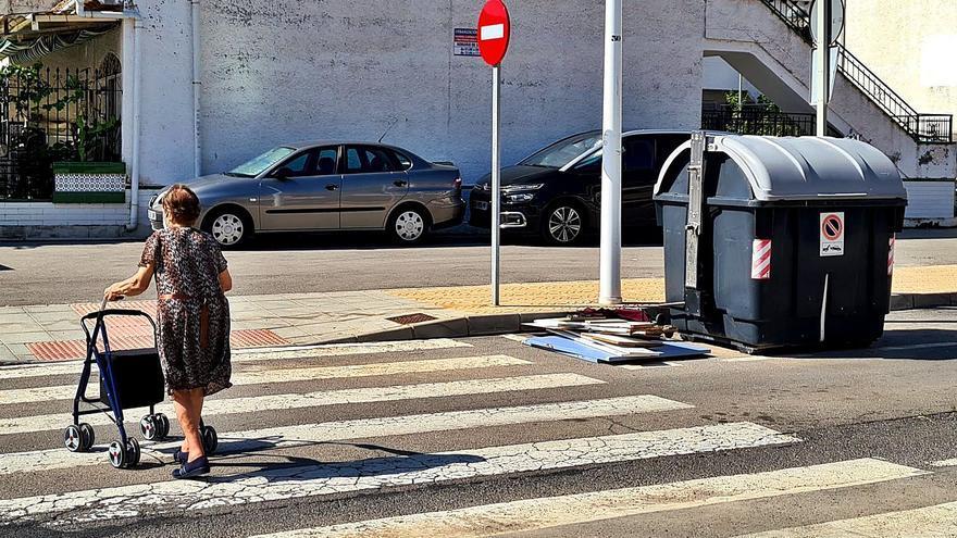 Santa Pola lleva desde 2018 sin sacar la contrata de recogida de basuras