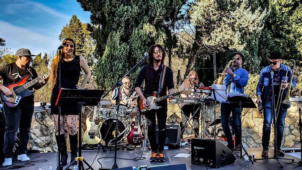 El Ambigú de la Axerquía, el refugio cordobés de la música en vivo