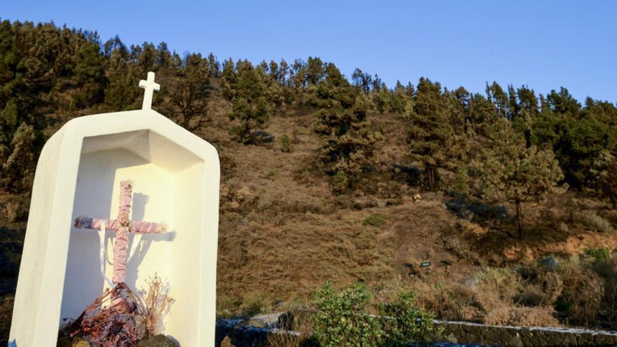 Tres años de cárcel para el alemán que causó el incendio mortal de La Palma