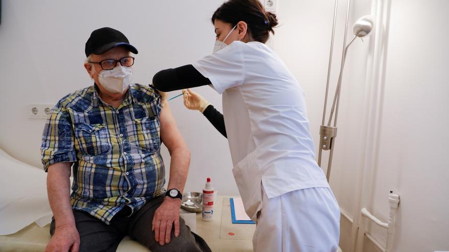 Alemania librará a los vacunados y a quienes hayan pasado la Covid de cumplir las restricciones