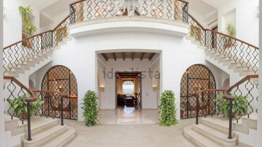 ¿Sabes dónde está la casa más cara de España?