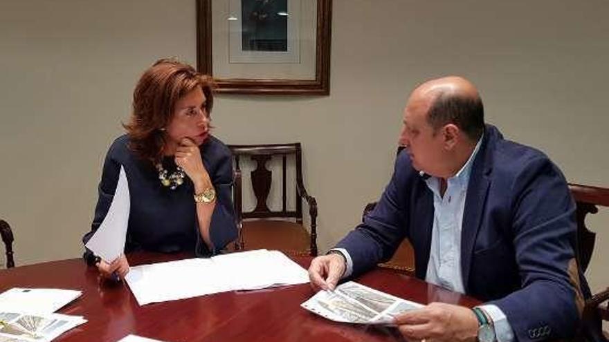 Padrenda recibió en cuatro años más de 1,2 millones de euros de ayudas de la Xunta