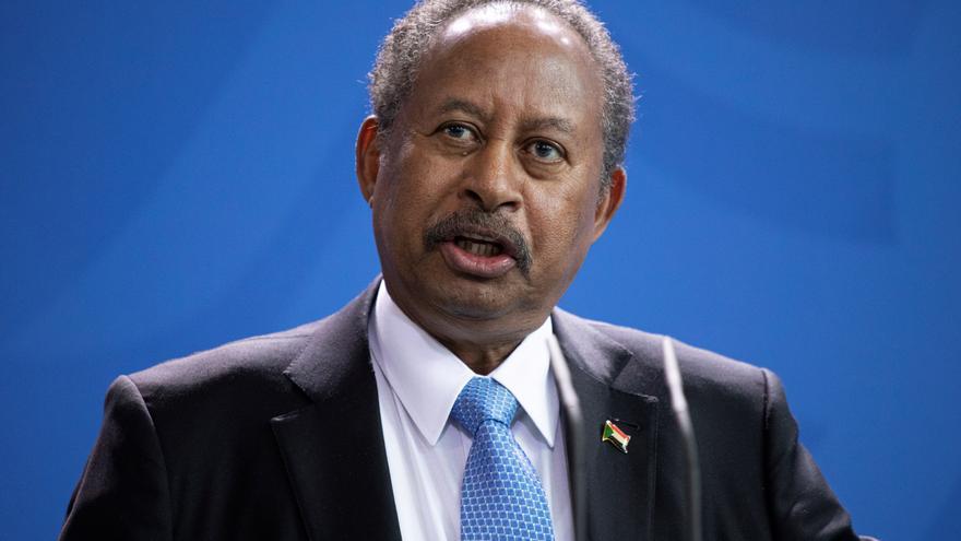 Golpe de estado militar en Sudán