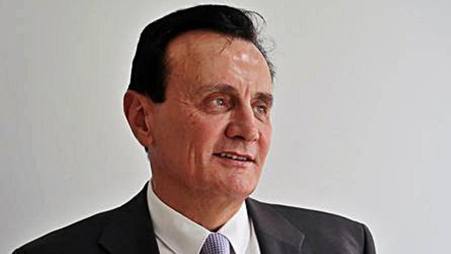 AstraZeneca apuja el sou al conseller delegat, Pascal Soriot, fins als 20 milions d'euros