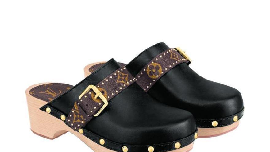Sombras & pliegues | Zuecos y Flip Flops, los reyes del calzado