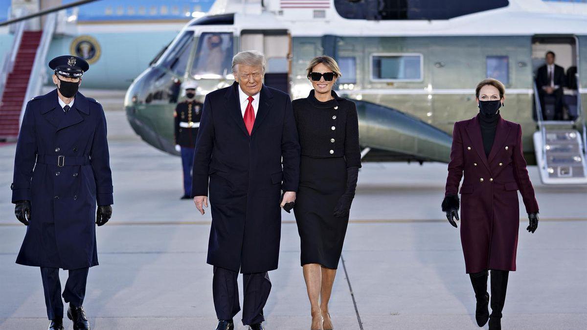 Trump quiso poner de fiscal general a un funcionario dispuesto a impulsar la teoría del fraude electoral
