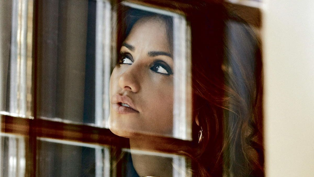 Una imagen de archivo de la actriz Mónica Cruz.