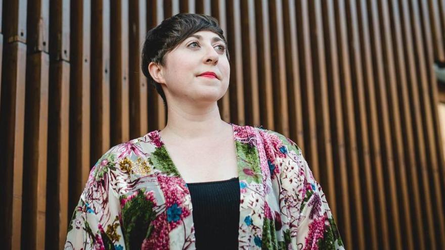 Elena Medel gana el Premio Francisco Umbral al Libro del Año por 'Las maravillas'