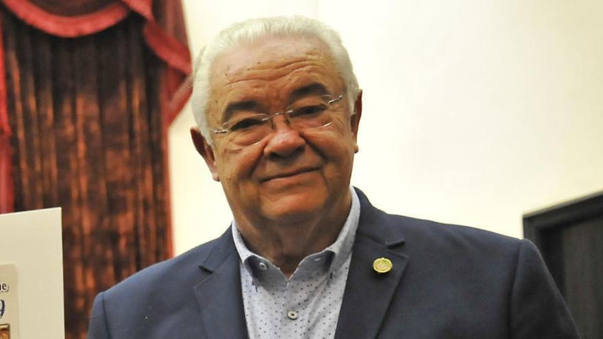 Los Belenistas eligen a José Pérez como presidente