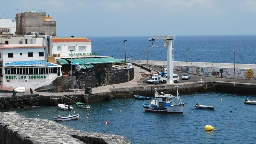 Un detenido en Tenerife por matar a su padre a puñaladas