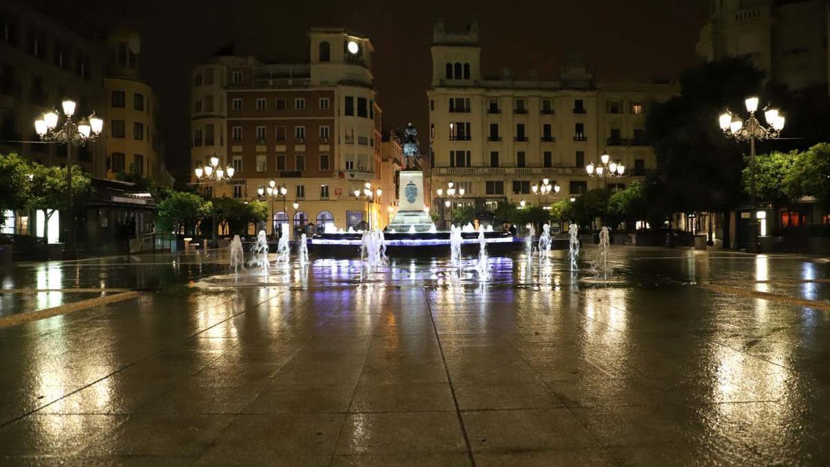Restricciones por coronavirus: toque de queda en Córdoba en el puente de diciembre
