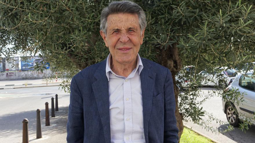 Manuel Colonques será homenajeado en la gala de Empresa del Año de 'Mediterráneo'