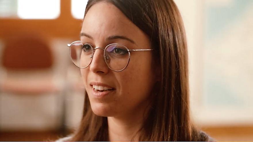 Así es 'Ilusiones Científicas', el vídeo del IMEDEA para concienciar sobre el papel de la mujer en la ciencia