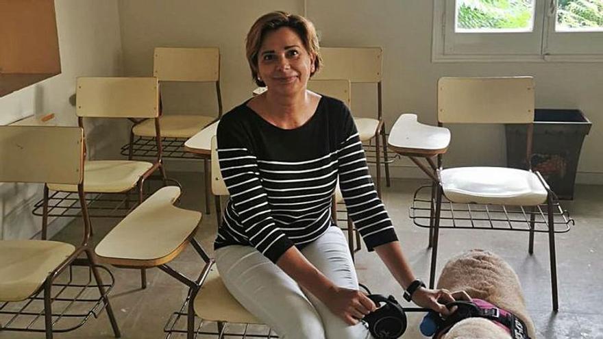 La Casa dels Animals de Figueres posarà el focus en la lluita contra els maltractaments
