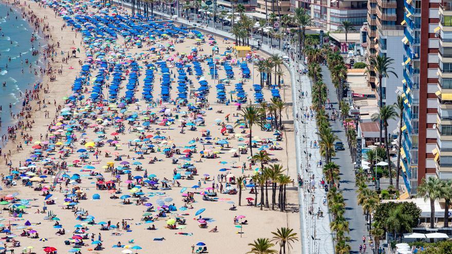 Dónde puedes gastar el 'Bono Turístico Viatgem' en la Comunidad Valenciana