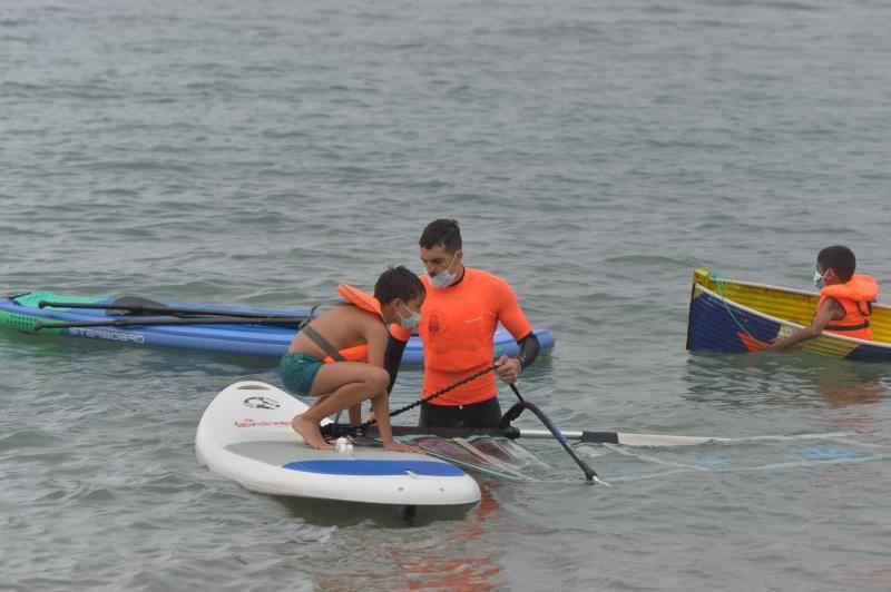 "La iniciativa ""Es Tu Mar"""