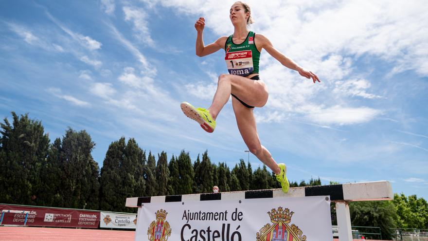 El Playas de Castellón cierra el Campeonato de España sub-20 con cuatro oros y una plata