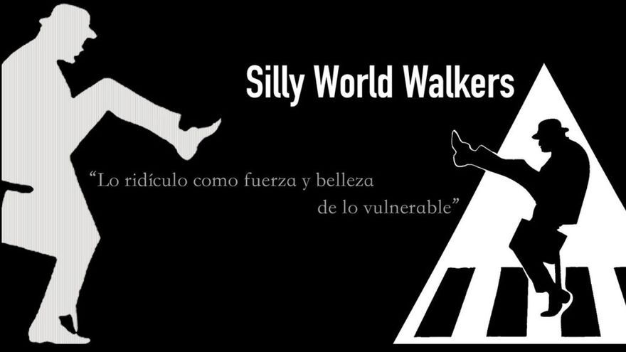 The Silly World Walkers
