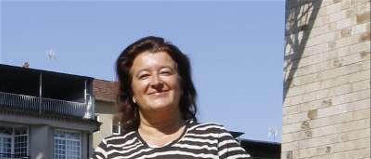"""Carmen Amoedo: """"Cuando el gobierno está en minoría hay que sentarse y negociar"""""""