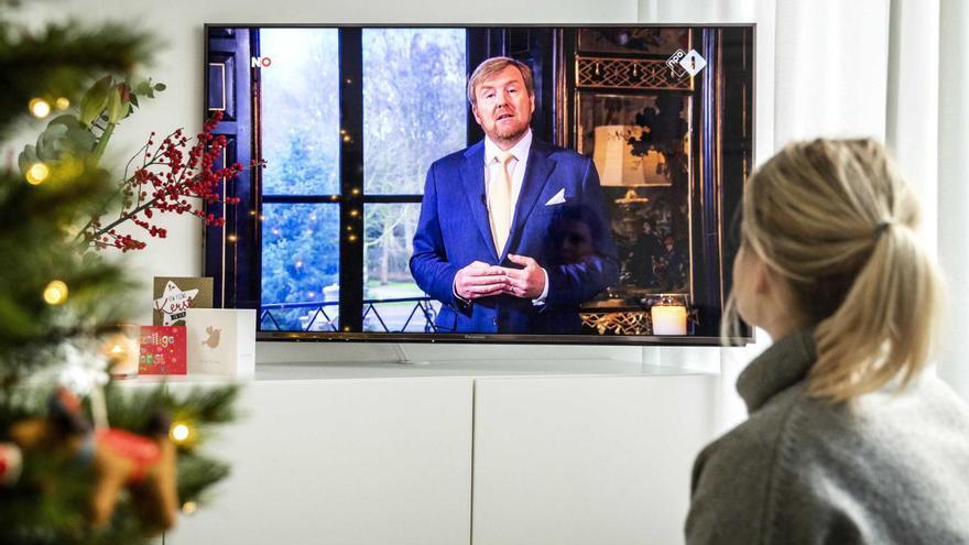 El año de las pantallas: sube el consumo de TV y de internet en 2020