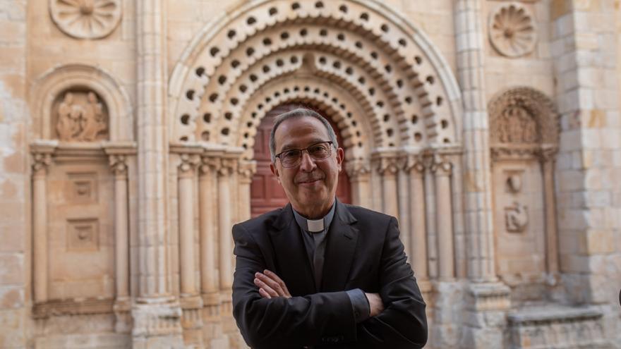 """El obispo de Zamora exhorta a """"ser responsable por amor a los demás"""" en esta """"Navidad especial"""""""