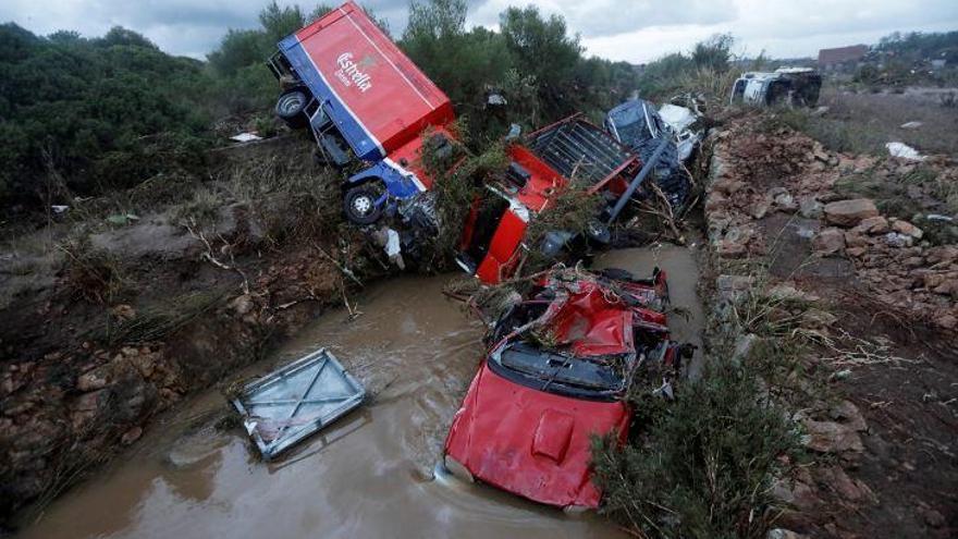 So viel Geld gibt Madrid gefluteten Mallorca-Gemeinden