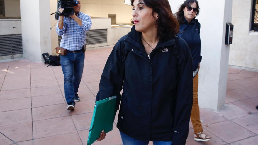 El Supremo seguirá estudiando el recurso de Juana Rivas el próximo día 26