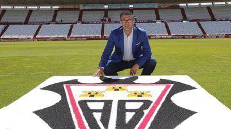 El CD Tenerife acaba con la etapa  de Mauro Pérez en el Albacete