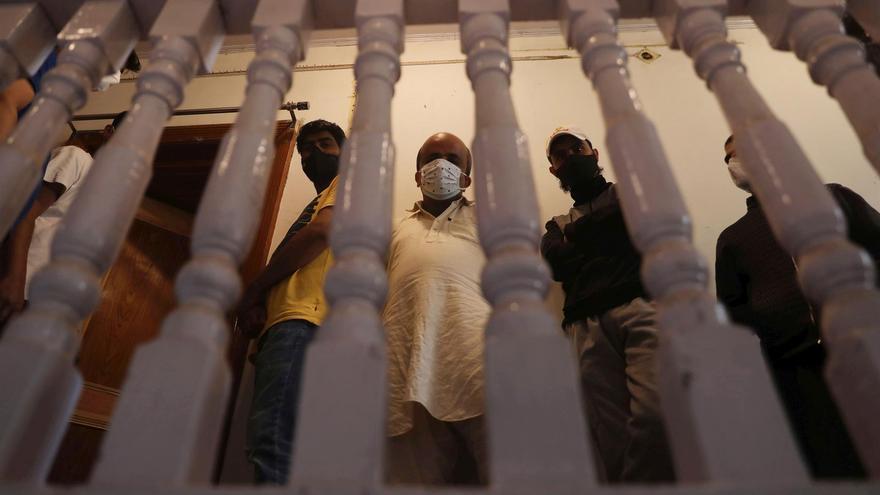 La India supera las 300.000 muertes por coronavirus