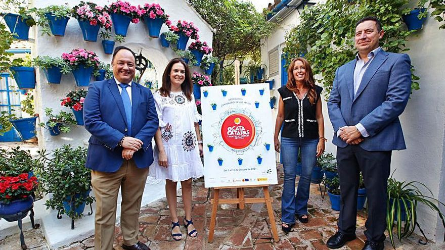 Cata&Tapas Festival reúne  a 22 establecimientos