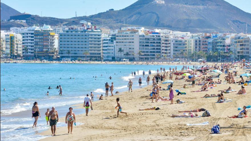 El distrito Puerto concentra el mayor número de contagios de la capital
