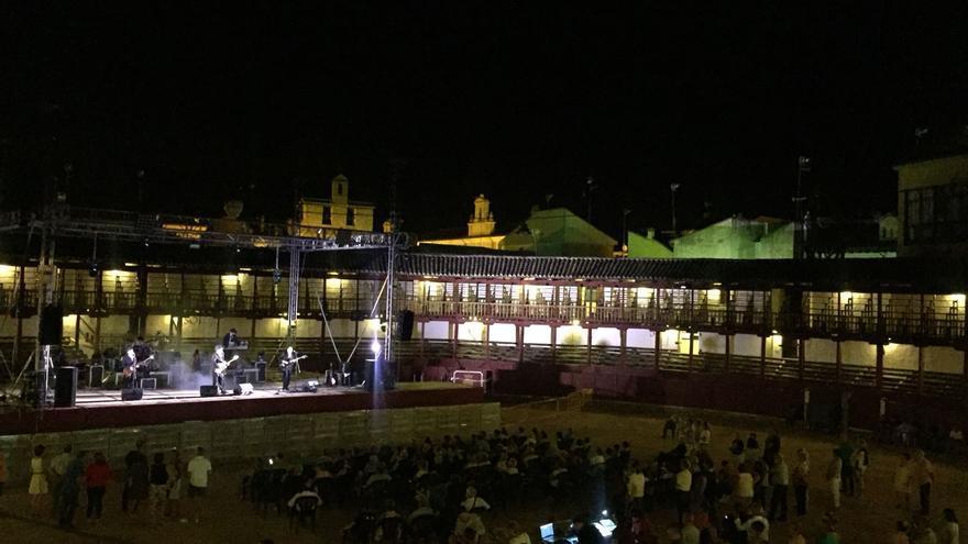 La tercera edición del festival Las Noches de Toro llega a su fin