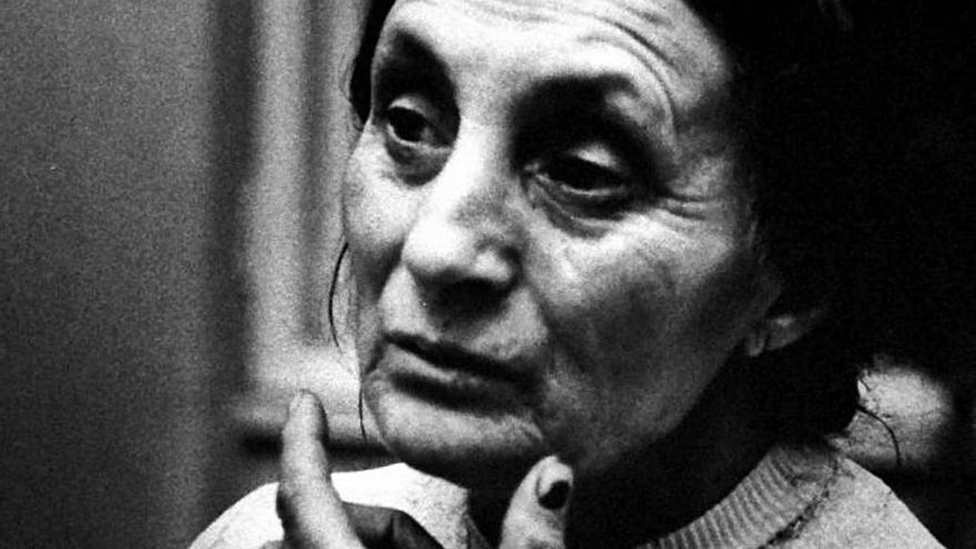 Papusza: poetisa, gitana y feminista