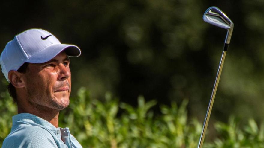 Nadal anuncia que no jugará el US Open por el coronavirus