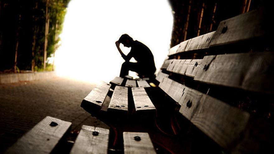 La depresión reduce la esperanza de vida diez años