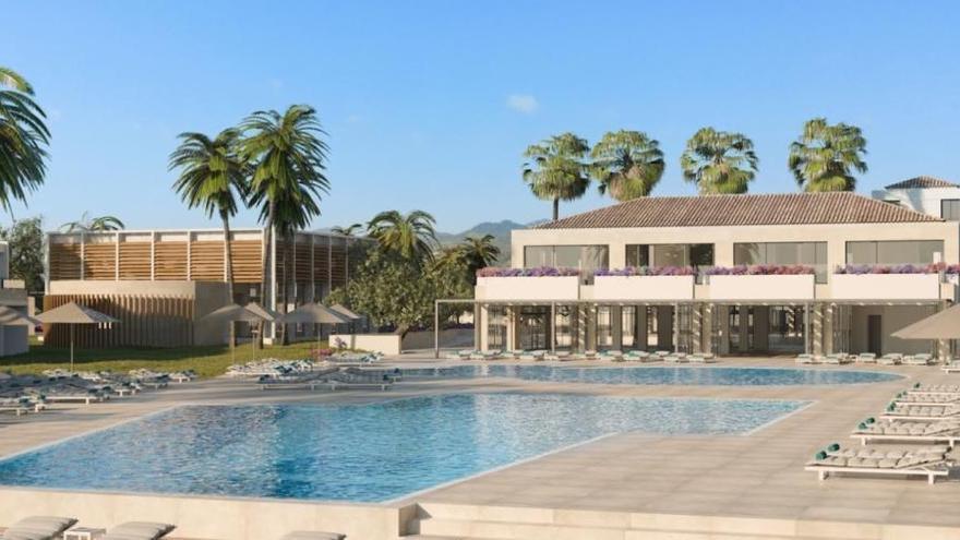 Iberostar öffnet zwei neue Hotels auf Mallorca