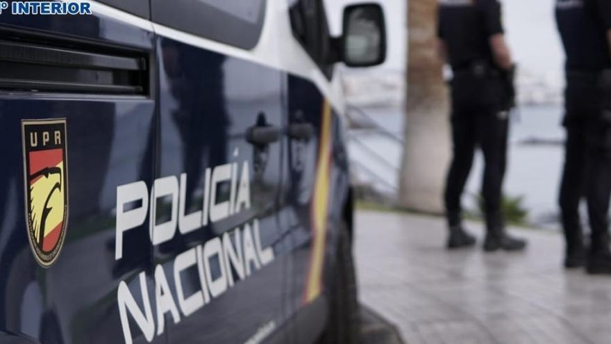 Detenido tras amenazar de muerte a su exjefe y excompañeros de una obra en Palma