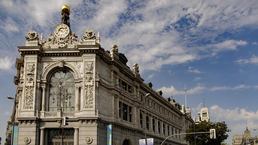 El Banco de España reduce un 5,2% su beneficio en 2020, hasta los 2.134 millones