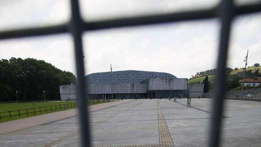 Avilés se postula en Madrid como destino de congresos y convenciones