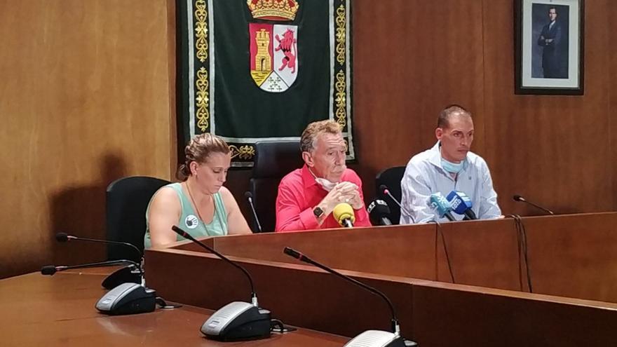 La Audiencia Nacional abre un contencioso sobre la muerte de la pequeña Lucía Vivar, hace cuatro años