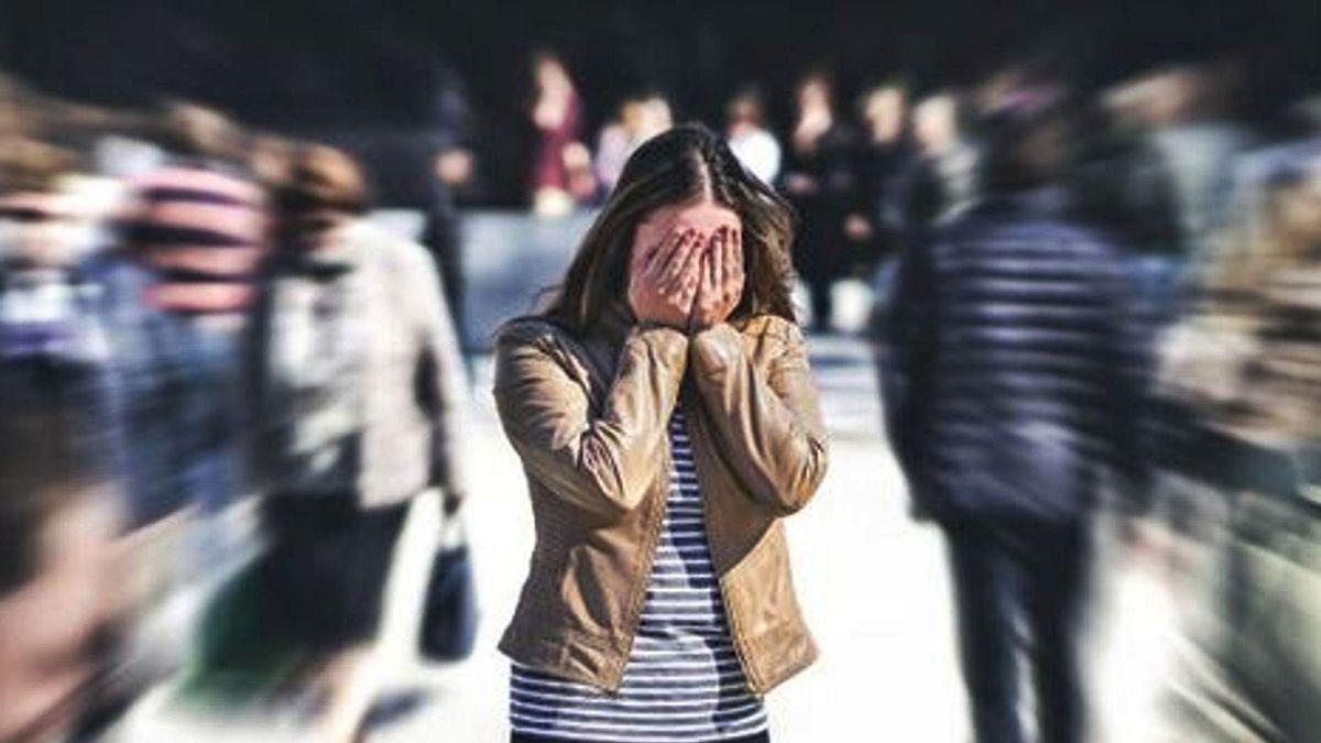 Se estima que en Málaga sufren trastorno bipolar entre un 2 y un 4% de su población.