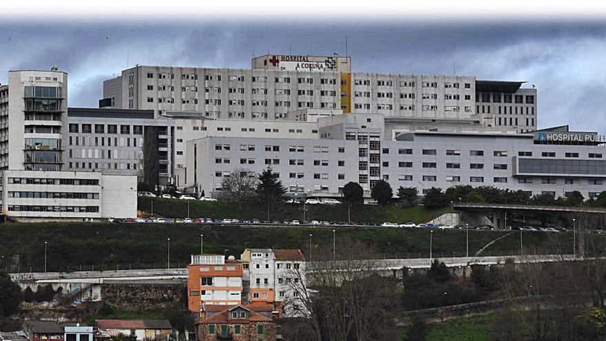 El hospital, Xuxán, las TIC y la intermodal acaparan el gasto de la Xunta a falta de nuevos proyectos