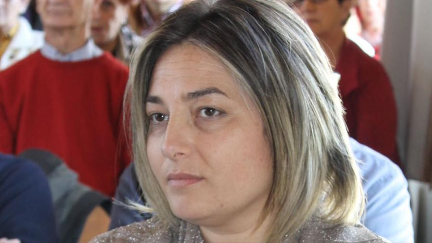 Rosana González, nueva vicesecretaria de política autonómica y municipal del PP asturiano