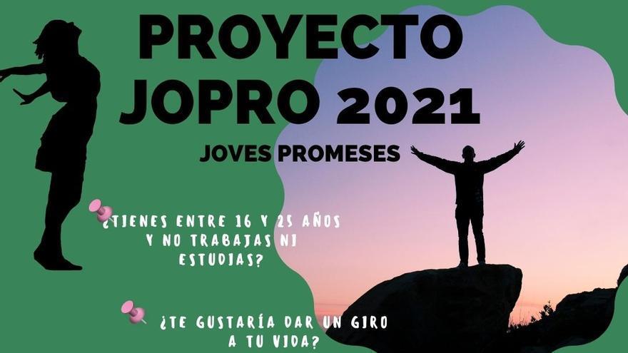 Bétera busca a sus jóvenes promesas