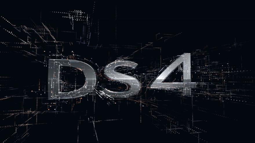 DS desvela las novedades tecnológicas del nuevo DS 4