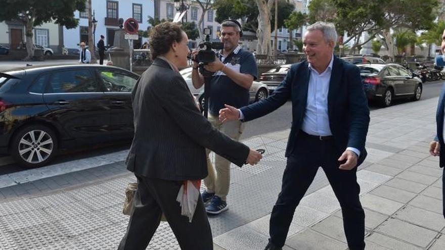 Valerio apunta a que el 15% de los trabajadores españoles son pobres